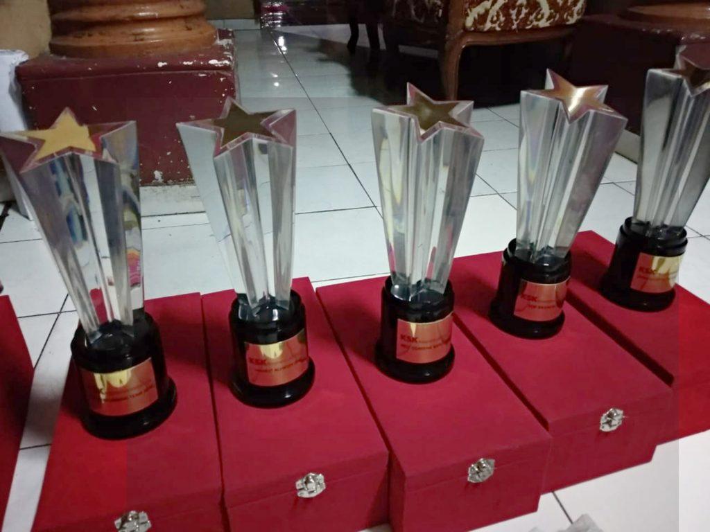 Jasa Percetakan Plakat Aceh Singkil